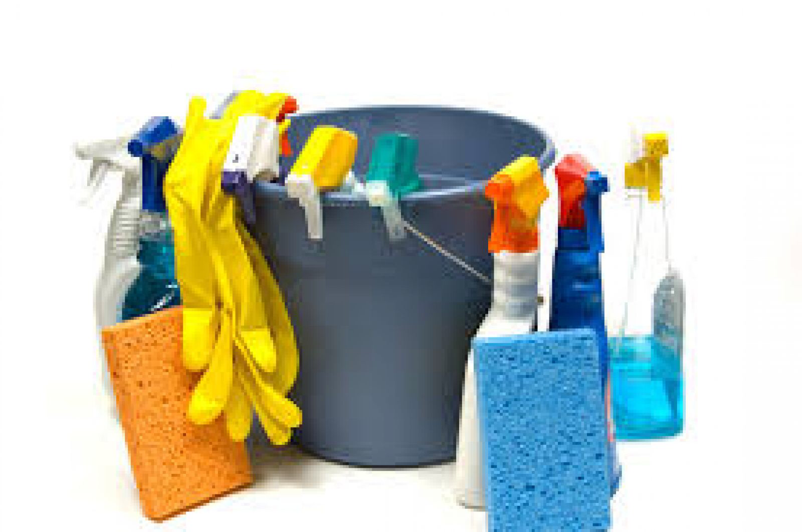 Oproep schoonmaak