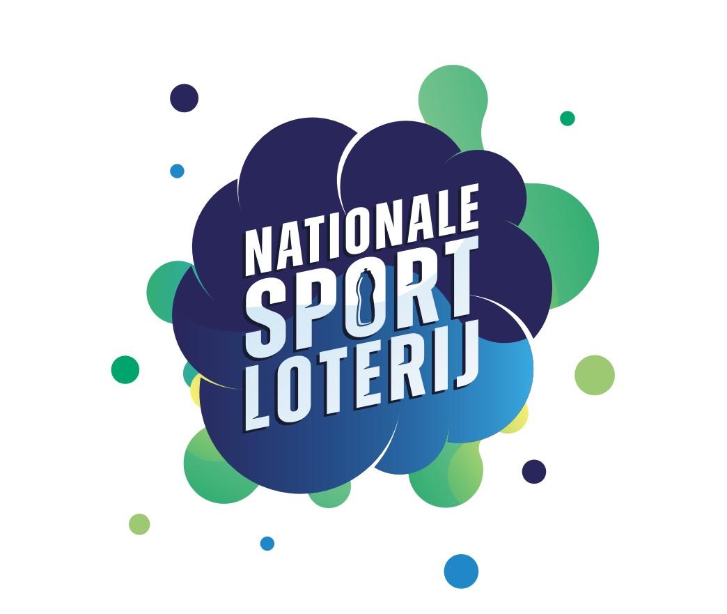 LOTERIJ | Steun jouw club bij de Nationale Sport Loterij